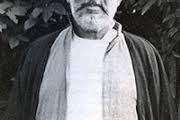 حاج سید محمد رضا تاجر کازرونی