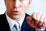 نکاتی در مورد زبان جسمانی