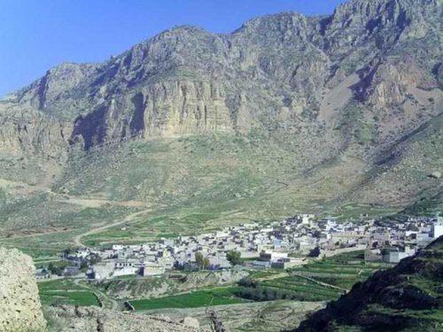 روستاي دوان