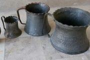 Gegenstände aus Metall