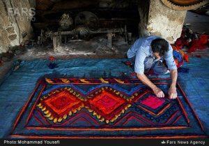 صنایع دستی شهرستان کازرون