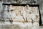 آثار تاریخی سایت شهرستان کازرون
