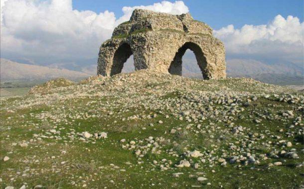 Jereh Fireplace (gereh)
