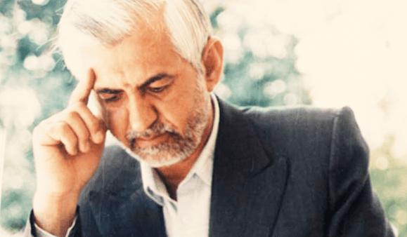نصرالله مردانی در سایت شهرستان کازرون