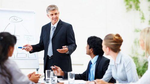 ویژگیهای یک رئیس خوب چیست ؟