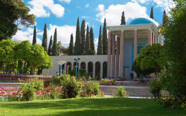 سعدی شیرازی