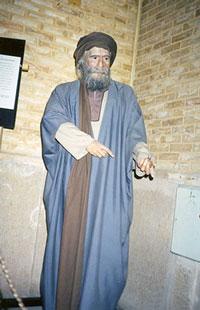 Allama Qutb al-Din Kazerooni