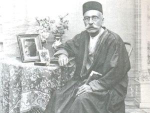 حسن عکاسباشی شهرستان کازرون