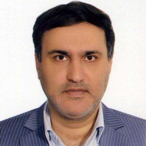 دکتر رضا بهادران