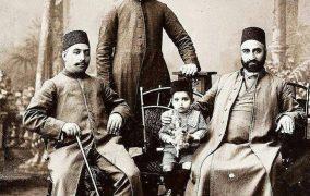 محمدحسين كازروني